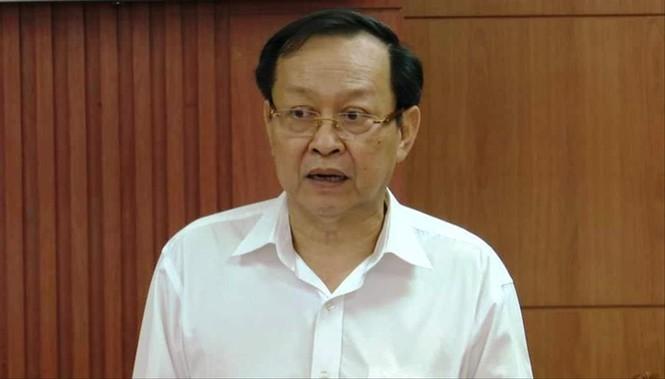 Thanh tra toàn diện vụ mua máy xét nghiệm 7,2 tỷ đồng ở Quảng Nam - ảnh 1