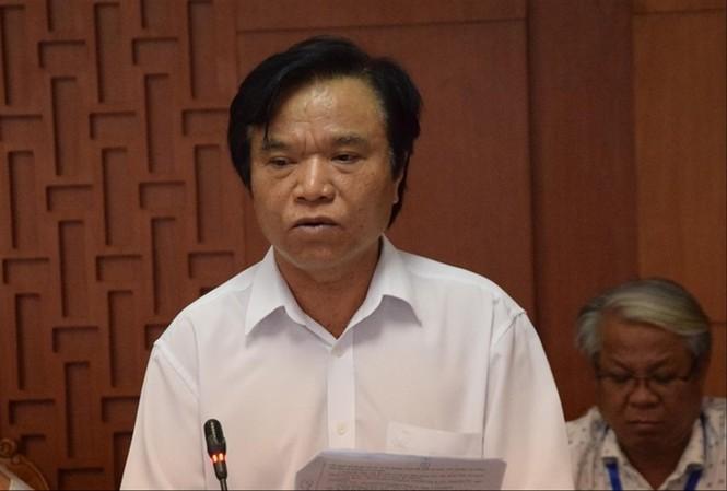 Thanh tra toàn diện vụ mua máy xét nghiệm 7,2 tỷ đồng ở Quảng Nam - ảnh 2