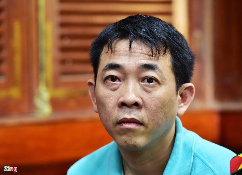 Bo Cong an tra loi vu Nhat Cuong, VN Pharma, dia oc Alibaba hinh anh 2 hung9_zing.jpg