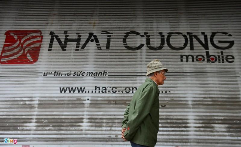 Bo Cong an tra loi vu Nhat Cuong, VN Pharma, dia oc Alibaba hinh anh 1 nhatcuong_zing.jpg