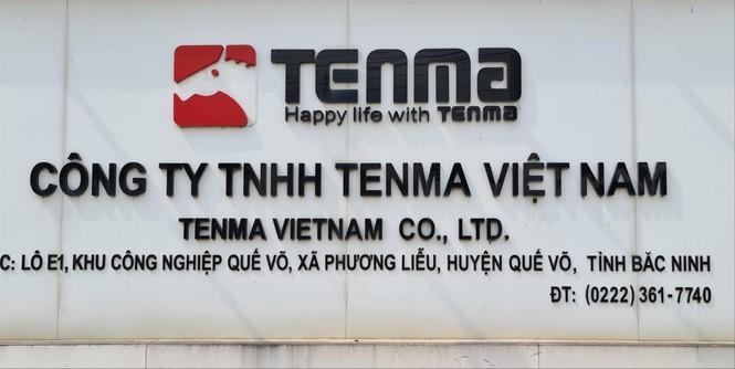 Công an điều tra vụ Cty Nhật nghi hối lộ quan chức Việt Nam 5 tỷ đồng - ảnh 1
