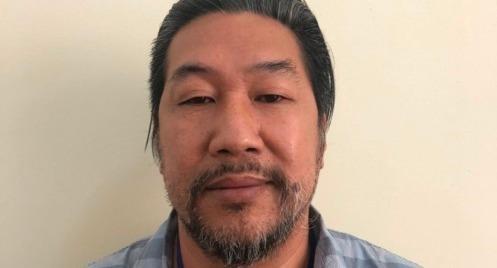 Khởi tố, bắt tạm giam Chủ tịch Hội đồng thành viên Công ty Tân Hồng Uy