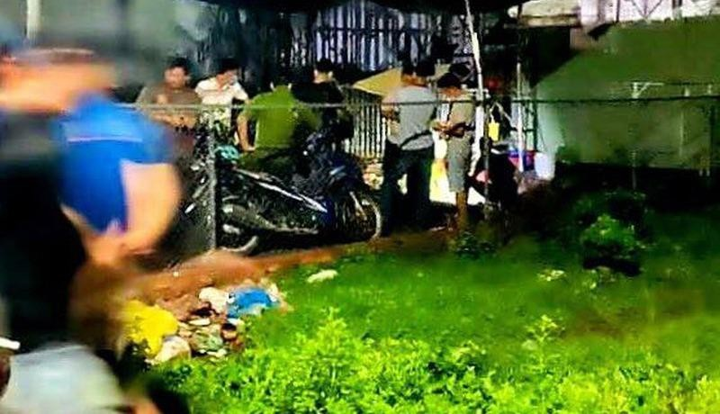 Người đàn ông có vợ và người phụ nữ chết trong căn nhà ở Đồng Nai