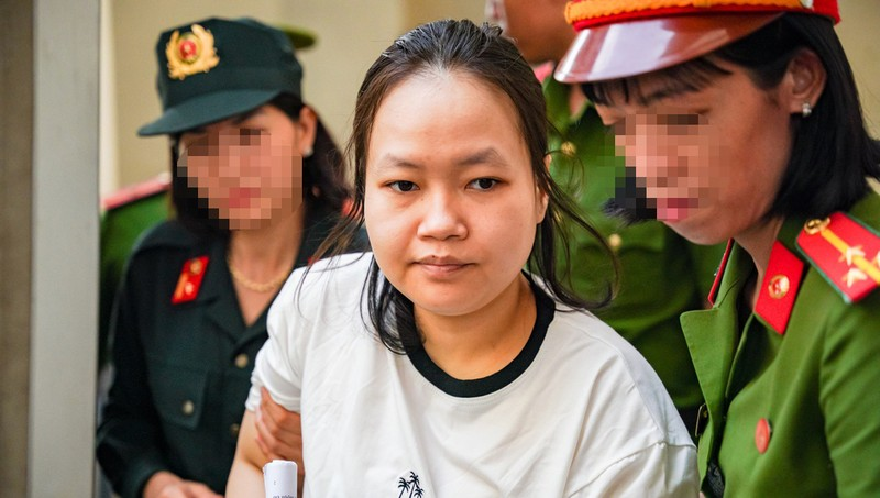 Đề nghị tử hình kẻ chủ mưu vụ đổ bê tông giấu xác