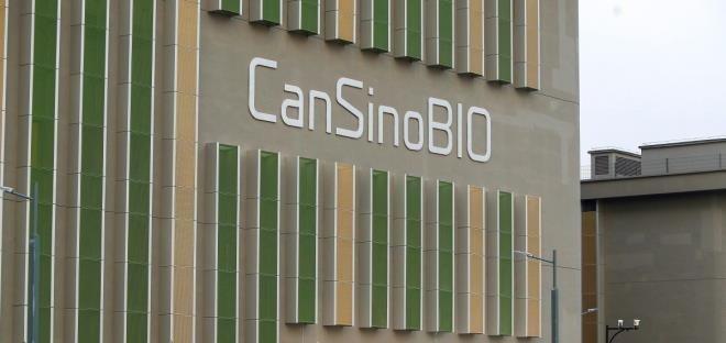 Canada hủy bỏ thỏa thuận phát triển vaccine COVID-19 với công ty dược phẩm CanSino của Trung Quốc với lý do quá trình vận chuyển thuốc bị chậm trễ. (Ảnh minh họa: Reuters)