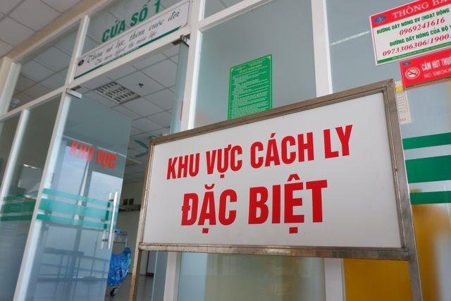 Lịch trình dày đặc của bệnh nhân mới nhiễm Covid-19 ở TP Hồ Chí Minh