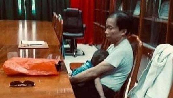 Bé gái 3 tuổi nghi bị xâm hại - gia đình nạn nhân không chấp nhận quyết định không khởi tố vụ án