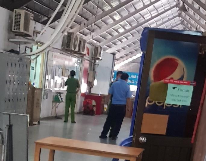 Trưởng Ban quản lý chợ Kim Biên bị đâm chết - Ảnh 2.