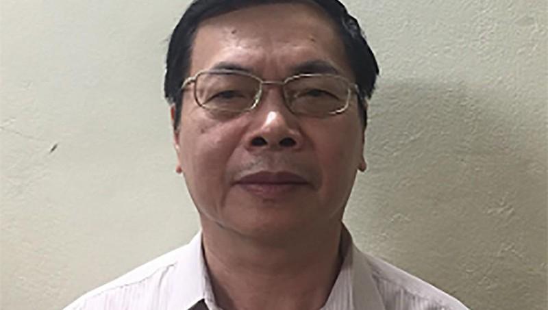 Dự kiến tháng 1/2021 xử vụ ông Vũ Huy Hoàng