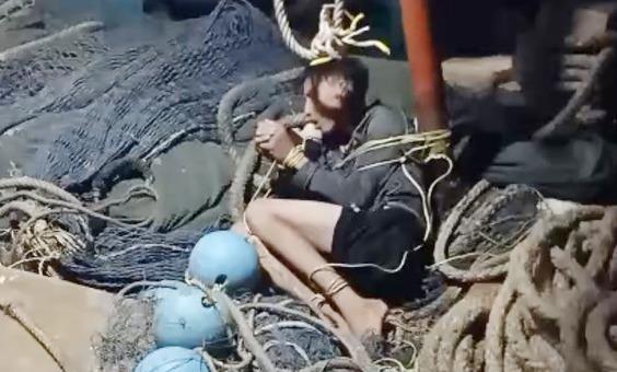 Khẩn trương xác minh thông tin 4 ngư phủ bị chém, đẩy xuống biển