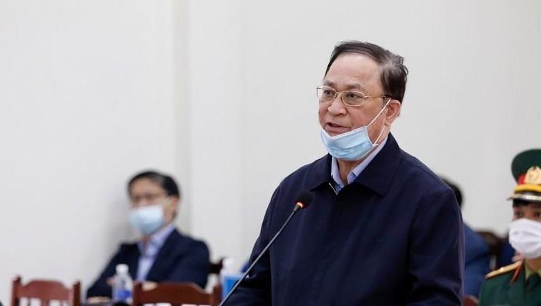 VKS đề nghị không cho ông Nguyễn Văn Hiến được hưởng án treo