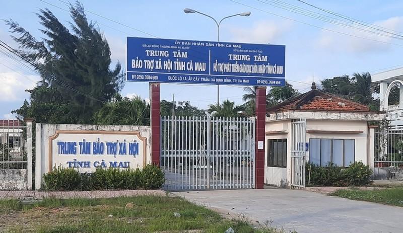 Trong thời gian sống trong Trung tâm Bảo trợ xã hội Cà Mau, Phạm Chí Cường đã cưỡng ép trẻ em giao cấu đồng giới.