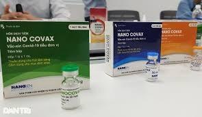 Tiêm nâng liều vắc-xin COVID-19 cho 11 người thử nghiệm