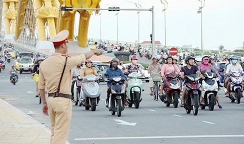 Ngày thứ hai nghỉ Tết Dương lịch: 13 người chết vì tai nạn