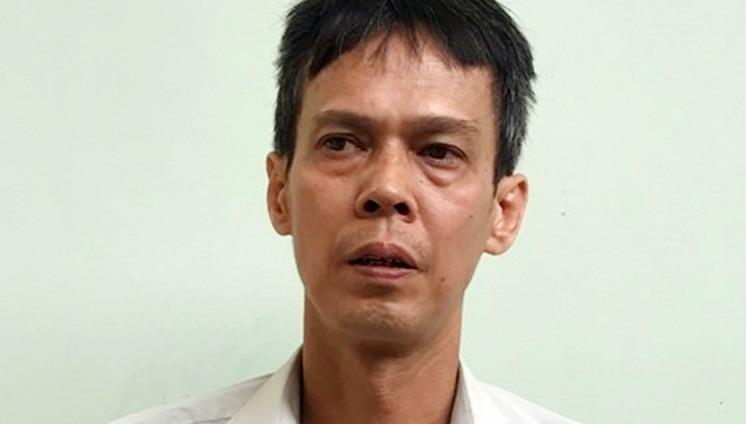 Phạm Chí Dũng hầu tòa vì hành vi chống phá nhà nước