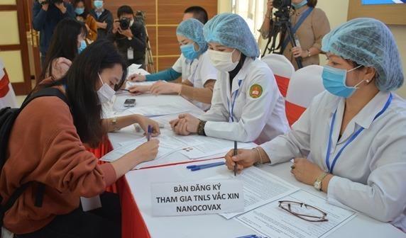 Phân biệt hai vắc xin COVID-19 của Việt Nam