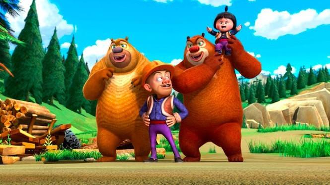 Bé gái 8 tuổi tử vong vì bắt chước cảnh leo núi trong phim Chú gấu Boonie - ảnh 1