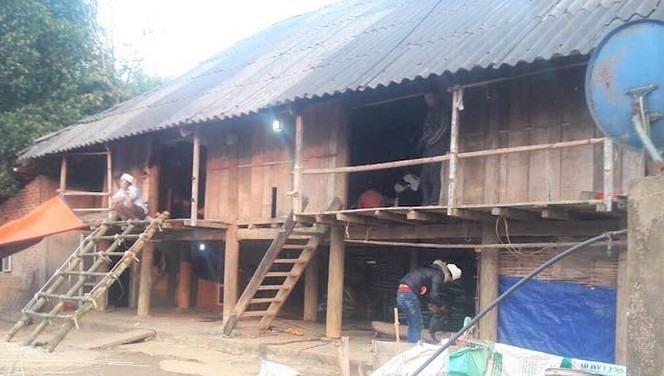 Thảm án ở Lai Châu:  Một gia đình 3 người chết, 1 người bị thương nặng