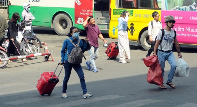 Bộ Y tế sẽ hướng dẫn cụ thể về di chuyển của người dân trong dịp Tết