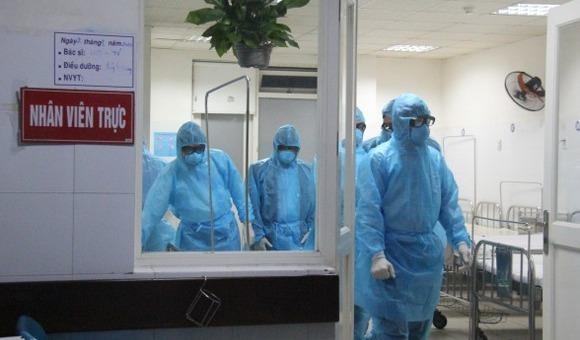 Sáng 29 Tết, Việt Nam có 1 ca mắc COVID-19 trong cộng đồng