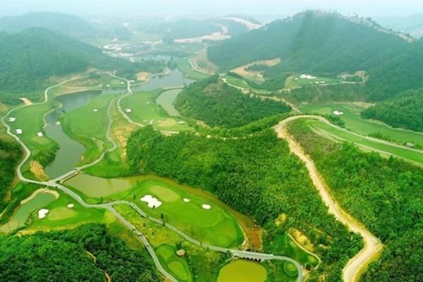 Loạt vi phạm trên 'đất vàng' đến sân golf, chuyển Bộ Công an điều tra 12 vụ