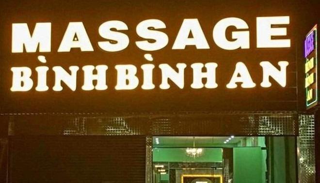 Cơ sở massage cho nhân viên khỏa thân cùng khách