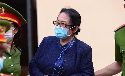 Đề nghị tuyên án chung thân đối với đại gia Bạch Diệp, 5-6 năm tù đối với cựu Phó Chủ tịch  TPHCM