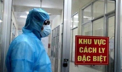 Ca nhiễm covid-19 ở Tp Hồ Chí Minh, Hải Phòng, đã  vượt biên trái phép qua tàu đánh cá