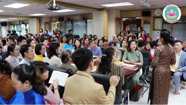 Bí thư Thành ủy Hà Nội yêu cầu xác minh thông tin hoạt đông mê tín ở CLB Tình người