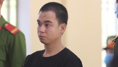 Bị cáo Phạm Văn Tới.