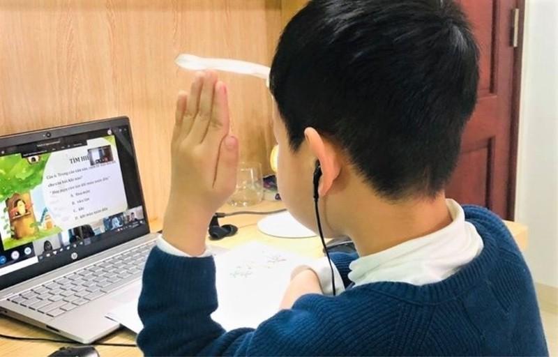 Chính thức cho phép dạy học trực tuyến hỗ trợ và thay thế trực tiếp