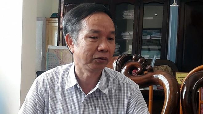 Phó chủ tịch HĐND TX.Nghi Sơn bị bắt vì lợi dụng quyền tự do dân chủ