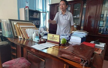 Công an tỉnh Thanh Hoá công bố lý do bắt ông Hồ Đình Tùng