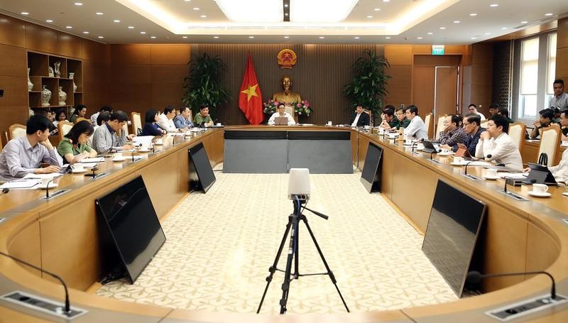 Việt Nam chuẩn bị phương án nếu thử  nghiệm thành công vaccine ngừa covid-19