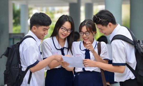 Lưu ý quy định thi tốt nghiệp THPT 2021