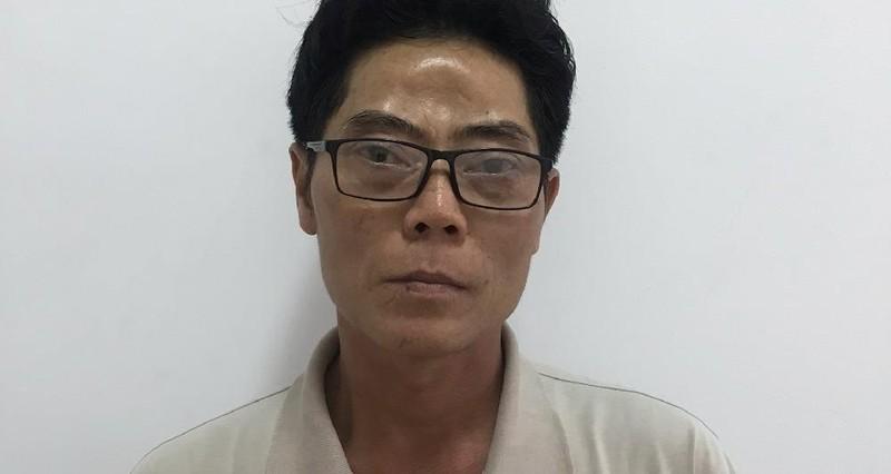 Bắt nghi can hiếp dâm, sát hại bé gái 5 tuổi ở Vũng Tàu