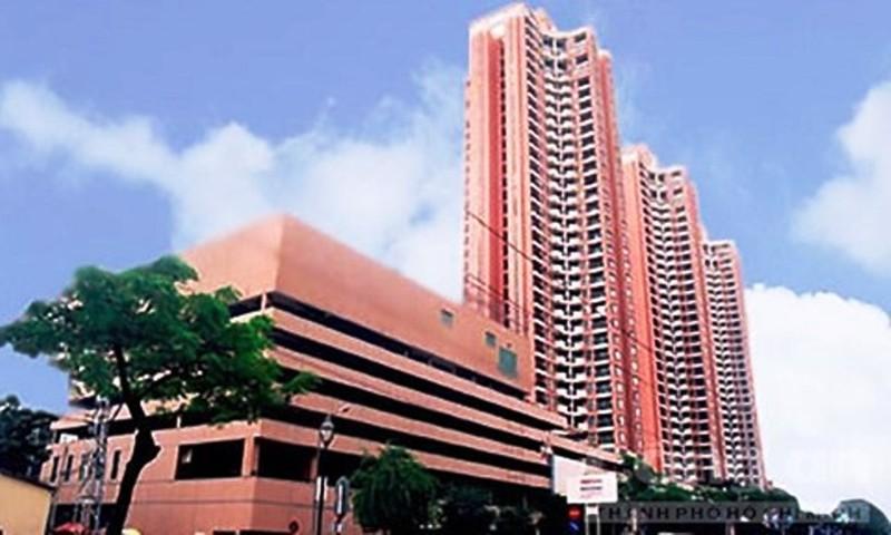 Thuận Kiều Plaza.