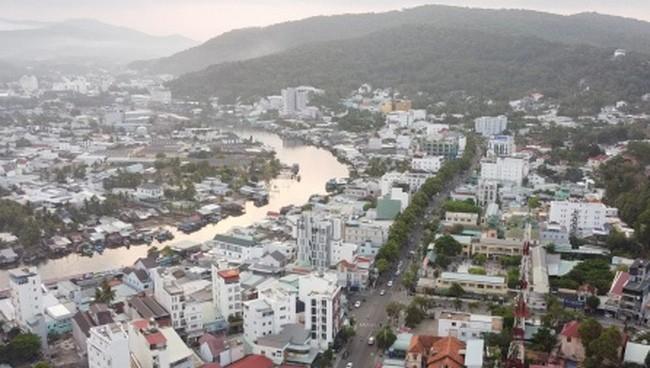 Kiên Giang công bố điều chỉnh Quy hoạch chung xây dựng Phú Quốc đến năm 2030
