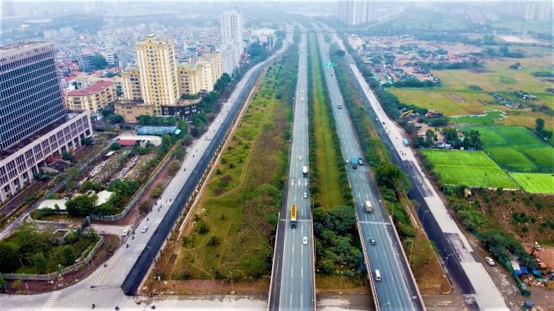 Khu đô thị parkcity Hà Nội hút khách
