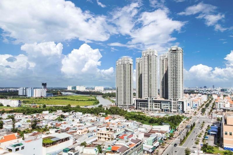 Thu hút FDI vào bất động sản