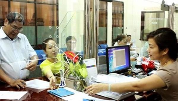 Hỗ trợ đóng bảo hiểm y tế cho người lao động trong khu kinh tế - quốc phòng