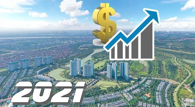 4 vấn đề mới nổi của lĩnh vực bất động sản