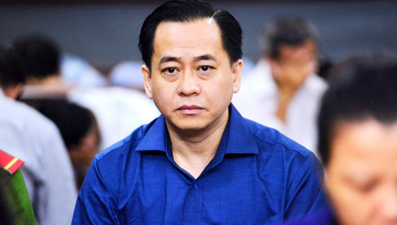 VKSND Tối cao trả hồ sơ vụ Phan Văn Anh Vũ và 'thầy phong thủy'