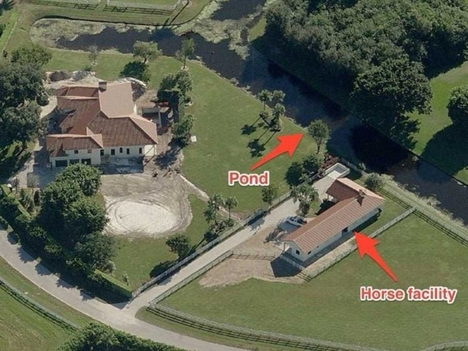 Khối bất động sản khổng lồ của tỷ phú Bill Gates - 9