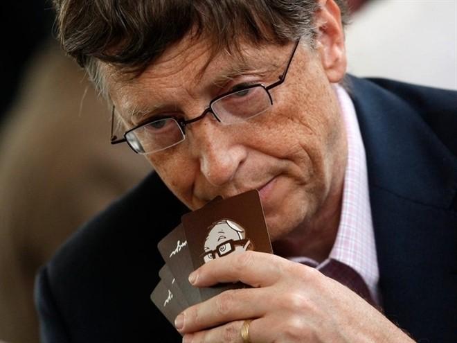 Khối bất động sản khổng lồ của tỷ phú Bill Gates - 12