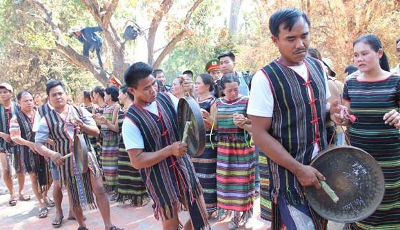 Phát triển du lịch: Đừng bỏ quên văn hoá dân tộc thiểu số