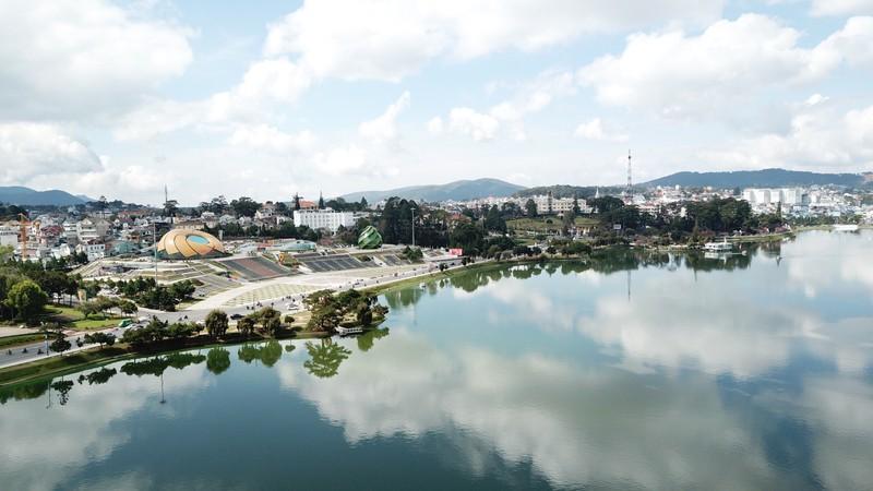 Nỗ lực đưa Lâm Đồng lên thành phố trực thuộc Trung ương