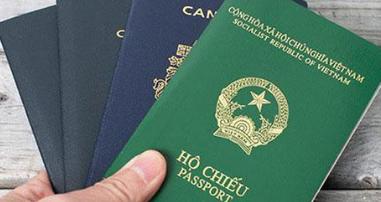 Các trường hợp được miễn phí, lệ phí khi xuất nhập cảnh vào Việt Nam