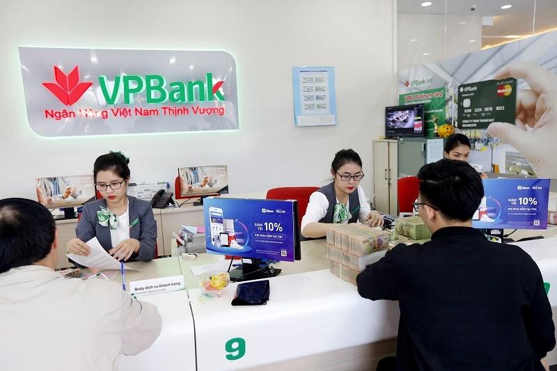 Bí mật đằng sau động thái cắt giảm hơn 2.300 nhân sự của VPBank