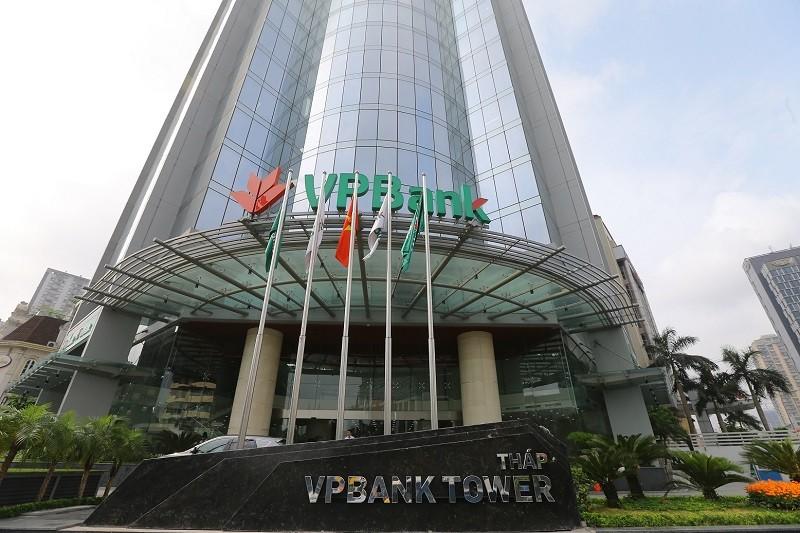 VPBank: Thương hiệu ngân hàng tư nhân giá trị nhất